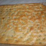 Focaccia Genovese la ricetta tradizionale da fare in casa