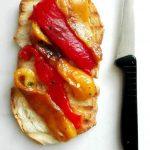 Peperoni bruciati