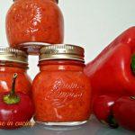 Crema di peperoncini