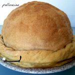 Tutorial per torte palloncino. Come fare la torta salata genovese.