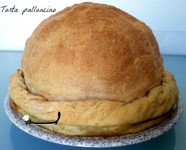 Tutorial per torte palloncino