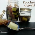 Zuccherini digestivi,  un regalo home made