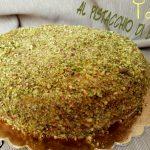 Torta al pistacchio di Bronte: una bontà tutta siciliana