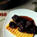 Peposo dell' Impruneta piatto : povero buono e semplice