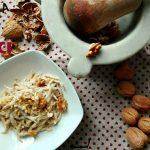 Salsa di noci genovese, come condire le trofie e i pansoti