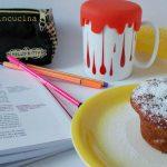Muffin alla banana e noci, sani e buoni!
