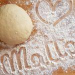 Pasta matta, una base perfetta per dolci e salati