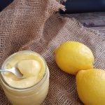 Lemon Curd a bassa temperatura con abbattitore Life Coldline
